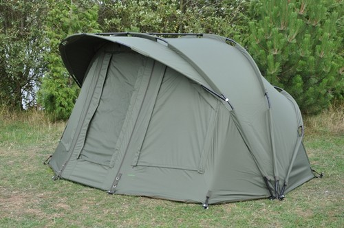 Fishing Equipment Trakker Tempest Brolly Mk1 Complete Range Of Articles Sporting Goods