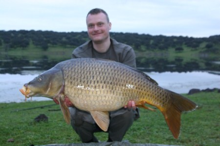 WOW - 17.15kg and a new SBD record.